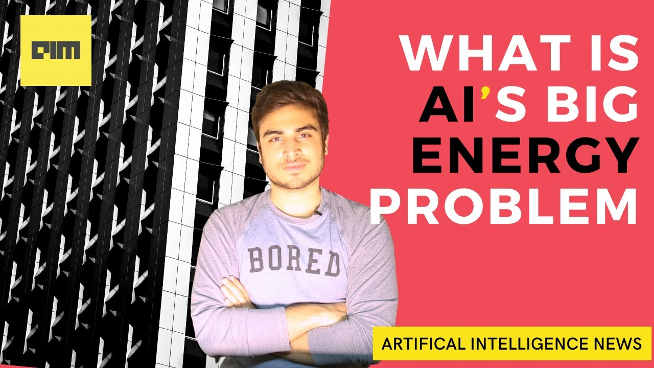 What is AI's Energy Problem and more..