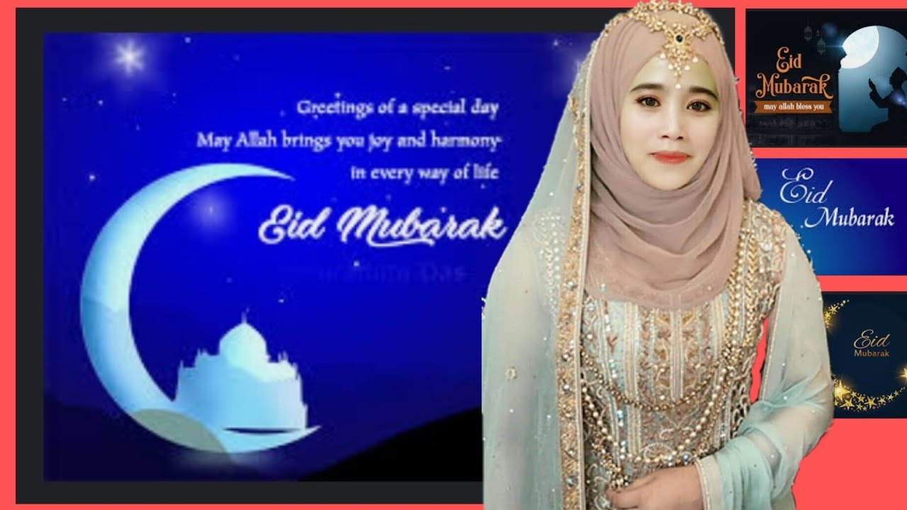 Happy Eid-ul-Fitr 2020: Eid Mubarak quotes, wishes and messages ...