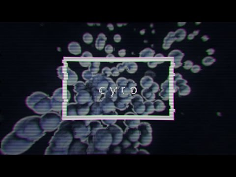 Intro ⌬ Cyro ⌬ Tried something special for the beginning xd