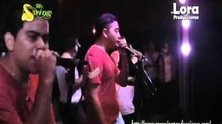 La Cosa Mas Bella - Tirso Duarte - Cubanada De Mr SwinG - Retablo Park 30-04-11