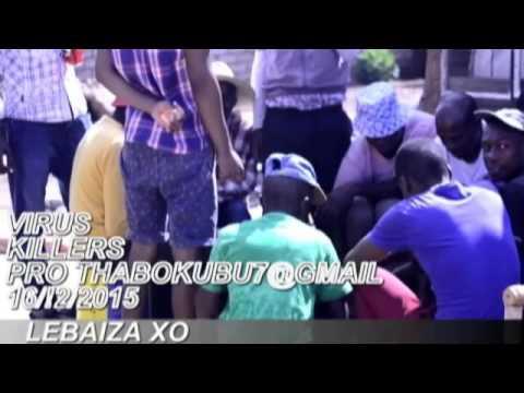 Local soshanguve boys  hiphop lebaiza xxo  music video 2016