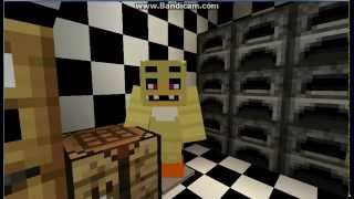 - Трейлер Five Nights at Chica