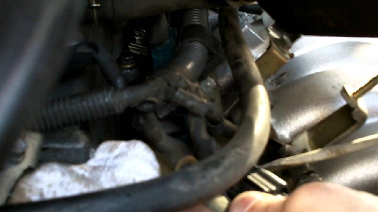 2002 Lexus Ls430 Cel P1351 And P1354 Ocv Fix Youtube Ls 430 Wiring Harness Diagram