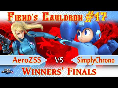 Aero vs Chrono Winners' Finals Weekly #17