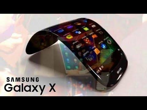 Samsung Galaxy X RIVAL