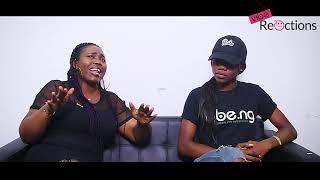 Larry Gaaga - Baba Nla feat. 2Baba, Burna Boy & D'Banj [Official Video] | Reaction