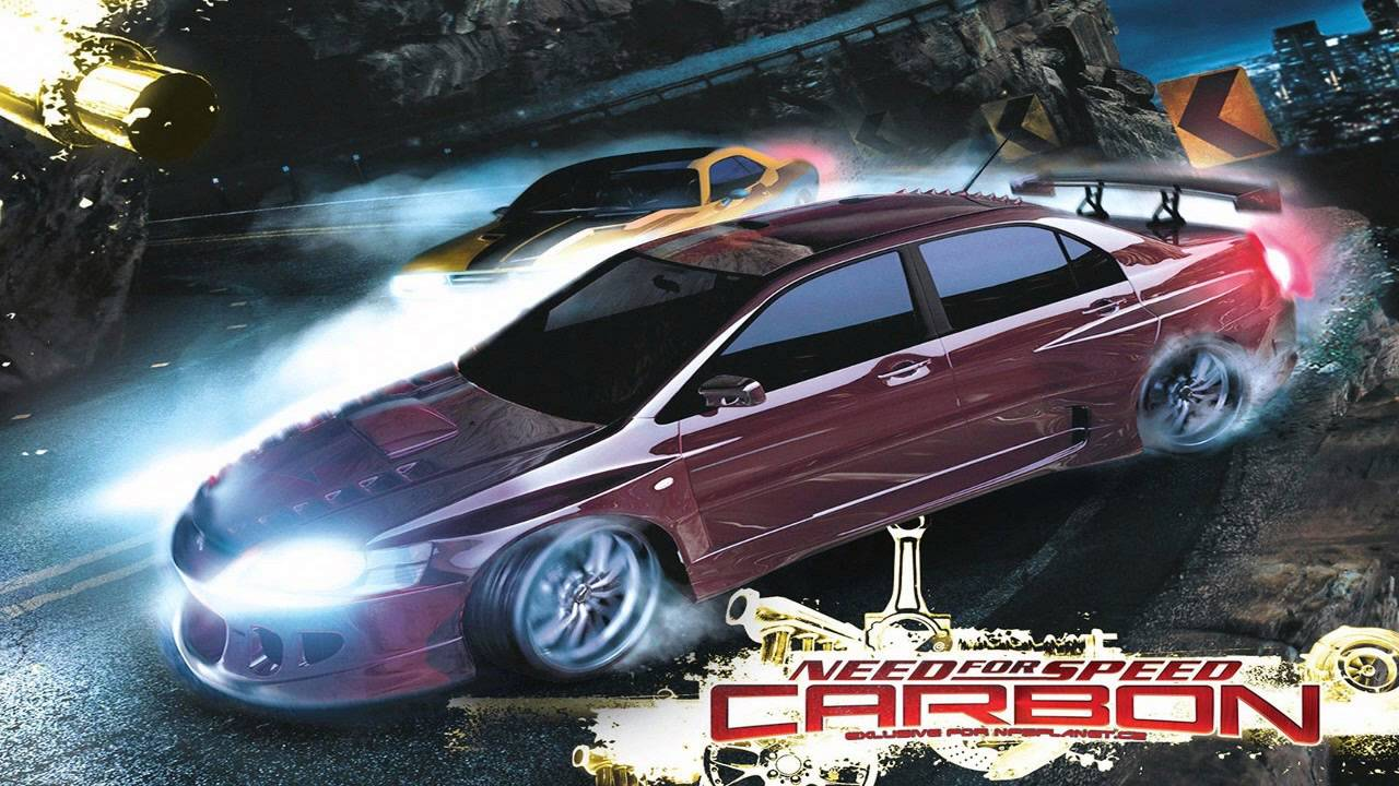 Need for Speed Carbon Soundtrack