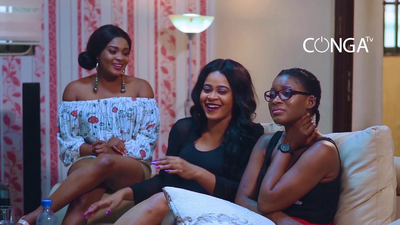 Download MASCARA - New Season 1 Episode 1 Latest 2018 Nigerian Movies