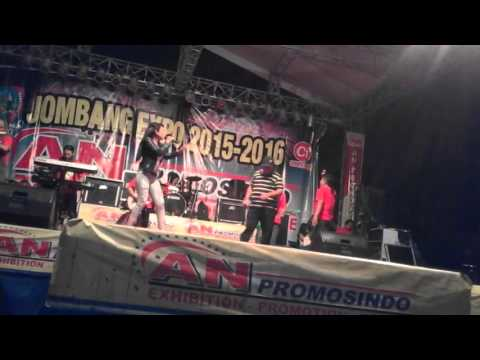 SAGITA Birunya cinta andra kharisma ft mas adi marjono Live jombang by.SMKS