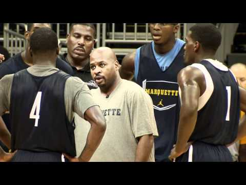Marquette Basketball: Revealed- Episode 13