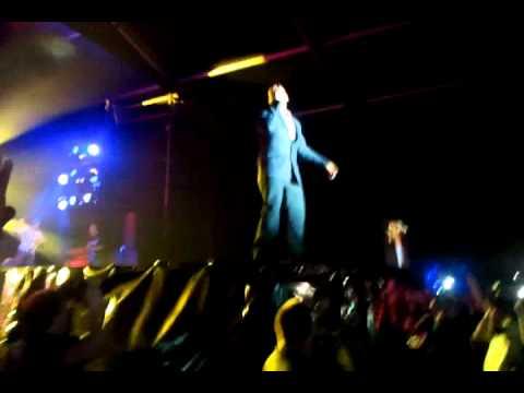 Don Omar - Antillianse Feest