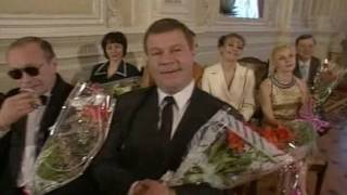 Улицы разбитых фонарей «Чарующие сны» 24 Серия 1 сезон (1997—1998)