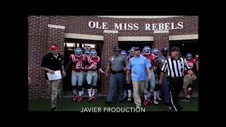 College Football Pump Up - Glorious