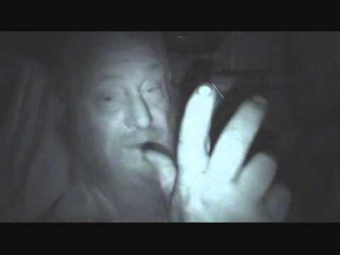 BIGFOOT RESEARCH SHOW LOW INCIDENT 8 APR 2014 NIGHT 2 Part 3