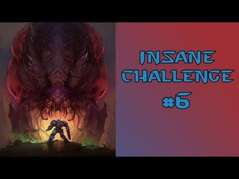 INSANE CHALLENGE #6: uThermal + Beastyqt 2 vs 4 Diamond Players?! - StarCraft 2