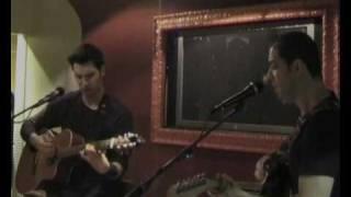 Ray Charles Joe Cocker - Unchain my heart live cover by Ruben Santos Jo o Peneda.mp3
