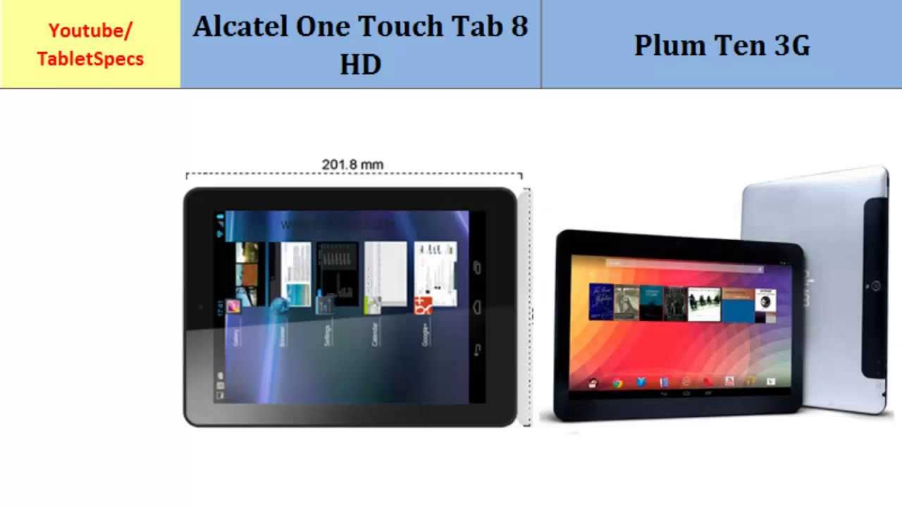 Drivers for Versus TouchTab 8DC Tablet