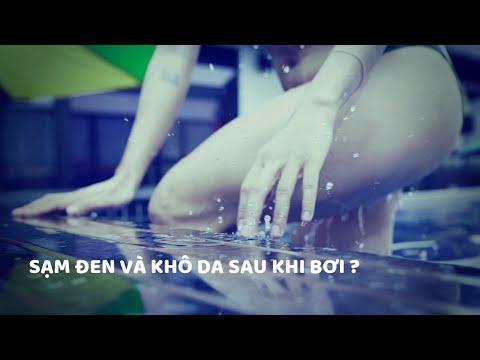 Xịt Khoáng Sau Khi Bơi SwimRinse   After Swimming Vitamin C Mist