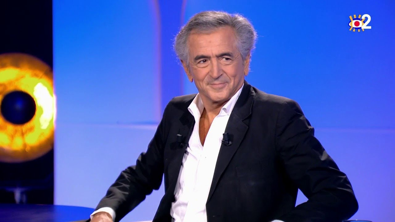 Bernard Henri Levy On N Est Pas Couche 20 Juin 2020 Onpc Youtube