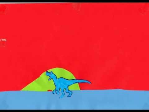 MDF-Proceratosaurus vs Rugops