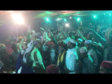 Mere Peer Ki Ghulami  Mere Kaam Aagayi Part1 By Ghulam Waris Faheem Warsi At Warangal