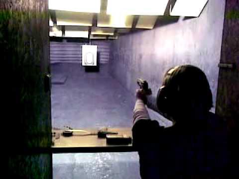 Jitka & Alfa Police 9mm