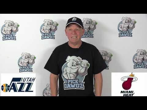 Miami Heat vs Utah Jazz 12/23/19 Free NBA Pick and Prediction NBA Betting Tips