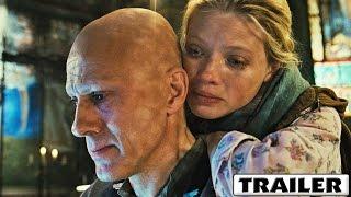 The Zero Theorem Trailer 2014 Español
