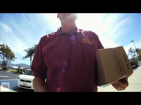 Budget Courier | Delivery Services | San Marcos, CA