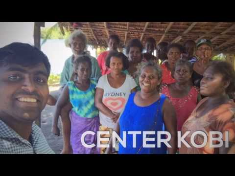 South Pacific Business Development Microfinance (SPBD) Munda, Solomon Islands