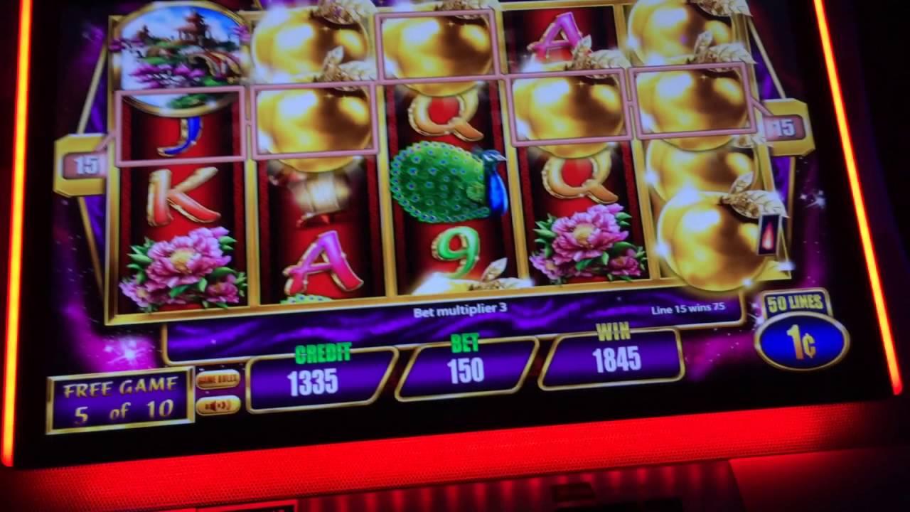 Slot machine bonus 2019 italia