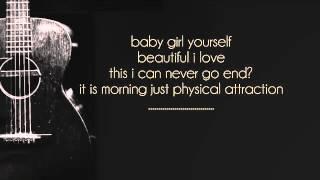 Isyana Sarasvati   Kau Adalah feat  Rayi Putra   Official Lyric Video