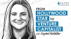 SV035: From Hollywood Star to Venture Capitalist with Crystal McKellar