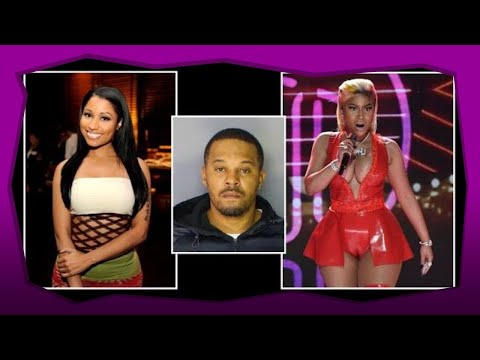 Nicki Minaj: When The Wall Reduces A Famous Woman To Settling For MR. WRONG - by Mr. BoA