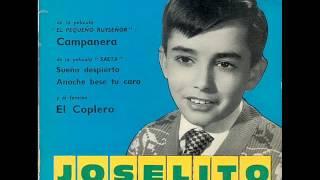 Joselito   -  Donde estara mi vida
