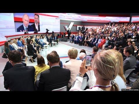 Кто спросит Путина о близнецах?