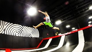 Superfly Trampoline Park Chattanooga, TN.