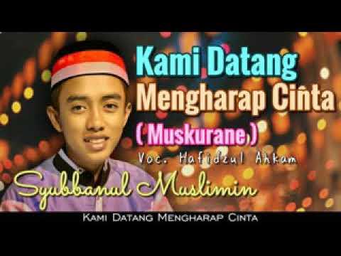 Lagu syubbanul muslimin