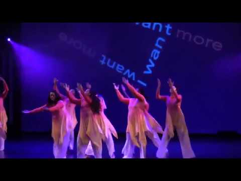 Connected Praise Dance Ministry | Song: