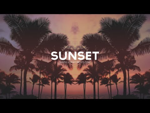 S U N S E T - Bad Bunny Type Beat - Trap Instrumental (Prod. Juanko Beats x TrailBeats)