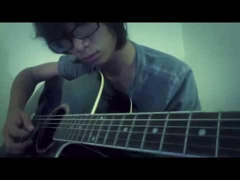 Pierce The Veil Bulletproof Love Acoustic Guitar Cover Youtube