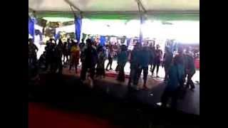 Gelombang Biru / Outward Bound Malaysia Lumut & Valey ..Pocho2..