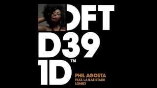 Phil Agosta featuring La Rae Starr