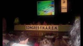 Congrès FNAREN 2008 à Dole des rééducateurs de l