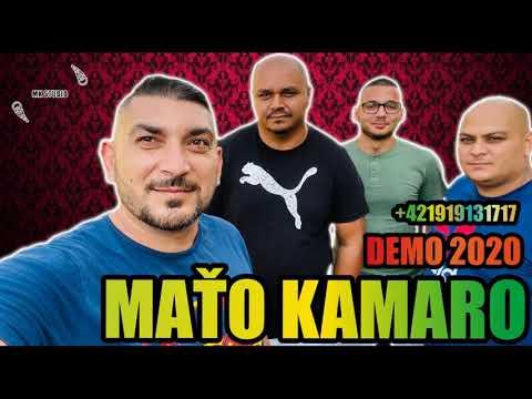 Download MAŤO KAMARO DEMO 5 - HYN MAN PHENA PHRALA (COVER)