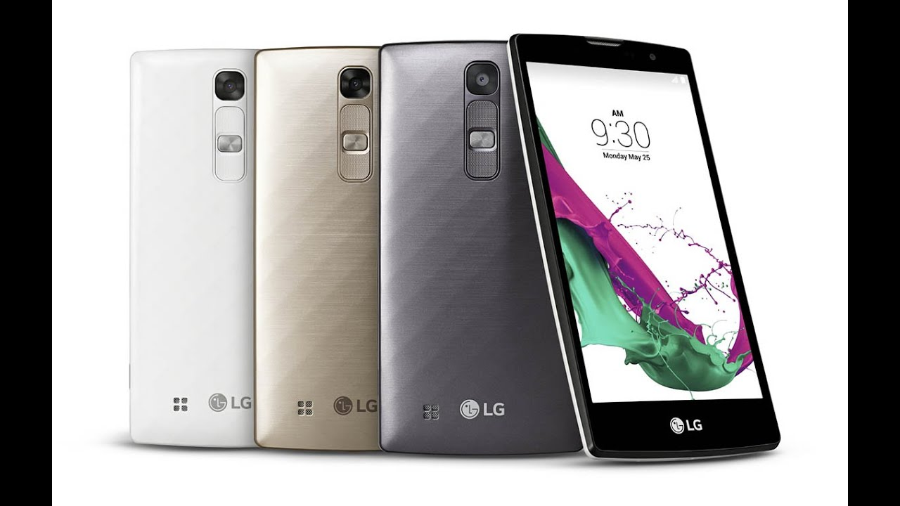 Lg G4 Stylus Hard Reset And Forgot Password Recovery Factory Reset