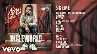 Skeme - Dirty (Audio)