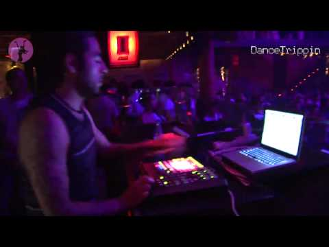 Amsterdam Tech House Party 2012.mp4