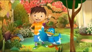 Zack & Quack Theme Song