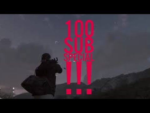 100 SUB SPECIAL !! Rocket kills out of jets stabs etc ||GTA 5 ONLINE|| my best moments